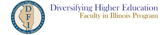 Diversifying Higher Education Faculty in Illinois